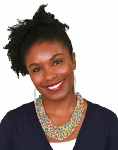 Dr. Shayla Sellars- Jaynes, OD
