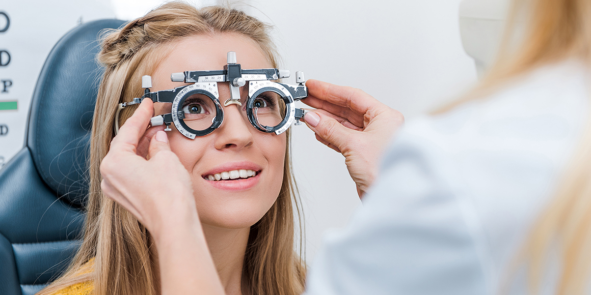 What to Expect from Comprehensive Eye Exam?