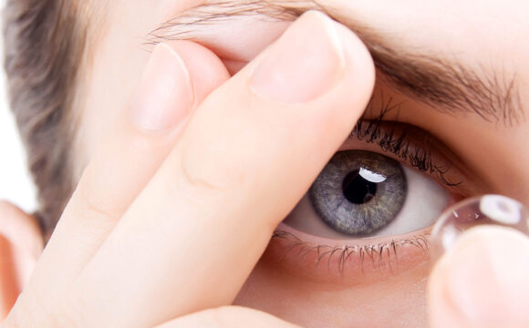 Simplify Your Contact Lenses Routine