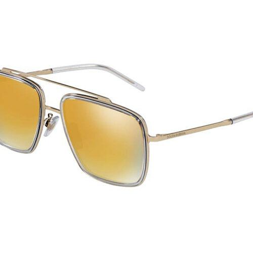 Dolce&Gabbana DG2220 Eyeglasses
