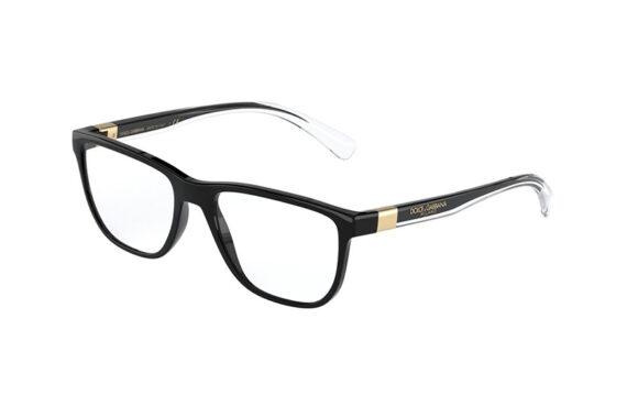 Dolce&Gabbana DG5053 Eyeglasses