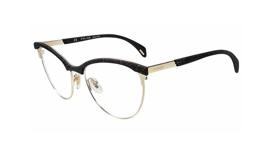 Police VPL629 Eyeglasses